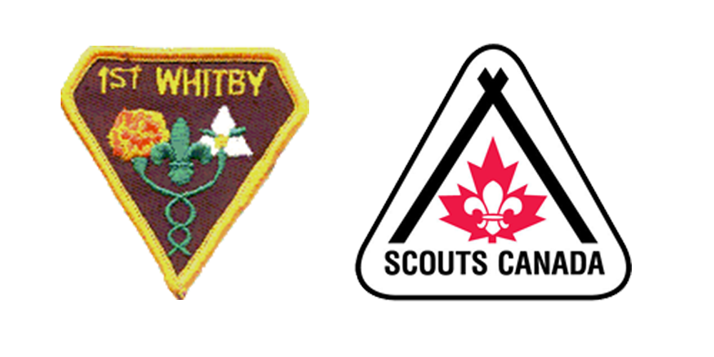 1st Whitby Scouts
